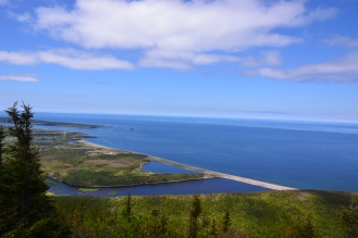 Cape Breton Highlands National Park | Photo © 2016 Mathieu Robert