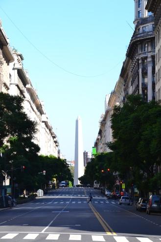 Buenos Aires | Photo © 2017 Mathieu Robert
